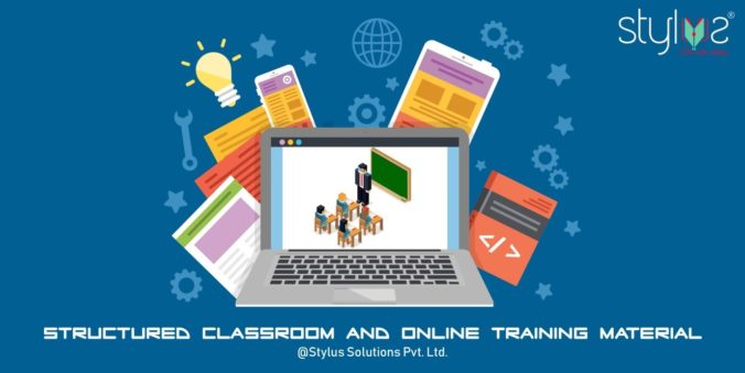 courseware design in India